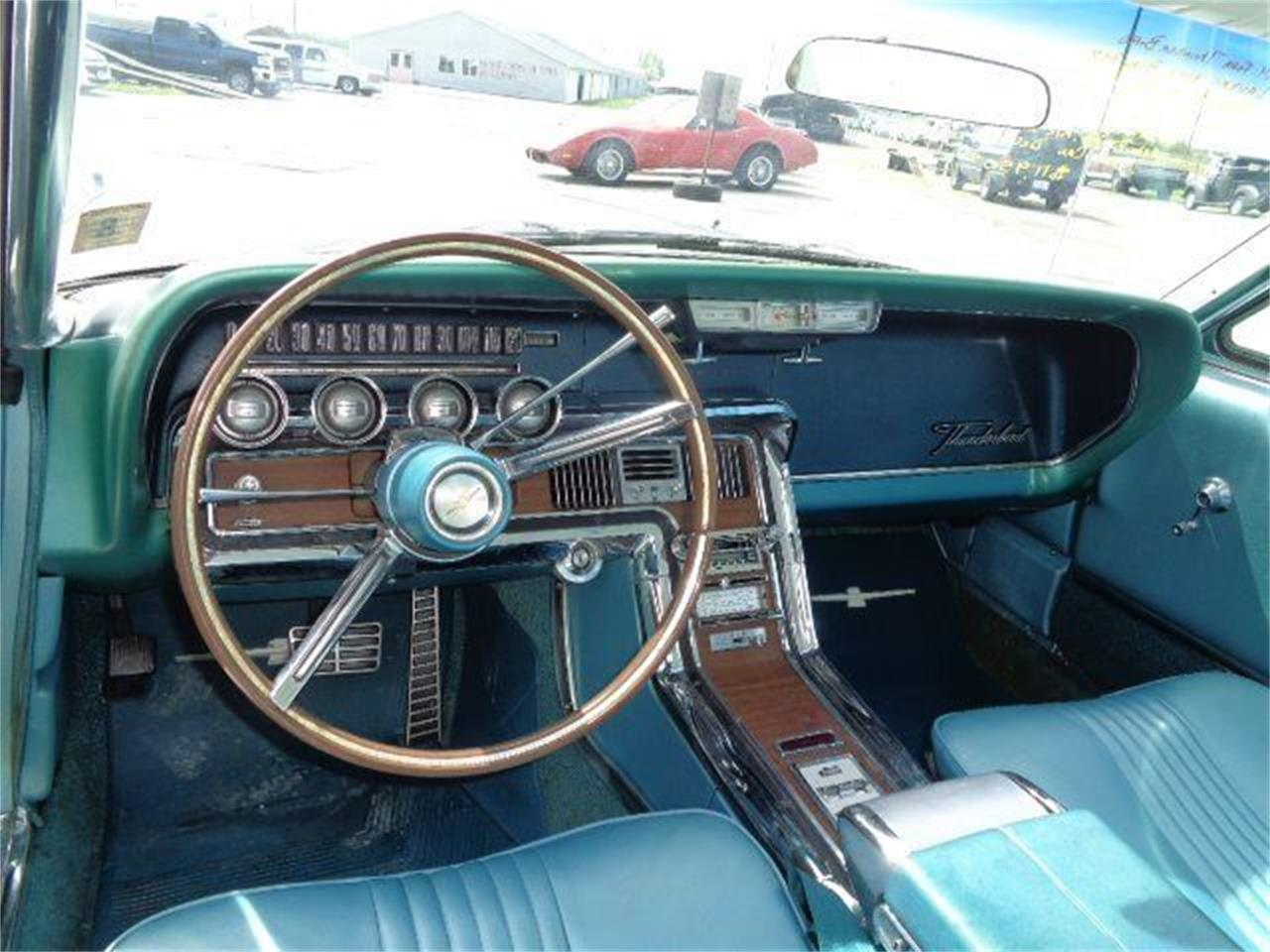 1964 Ford Thunderbird (CC-1217377) for sale in Staunton, Illinois