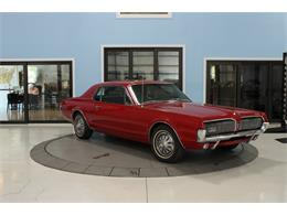 1967 Mercury Cougar (CC-1217387) for sale in Palmetto, Florida