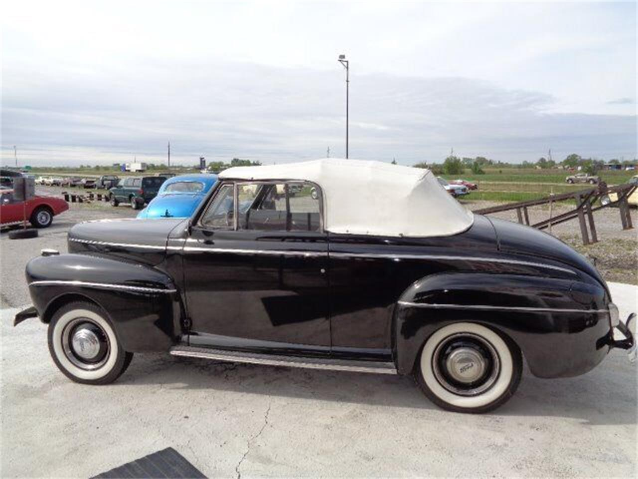 1941 Ford Deluxe (CC-1217388) for sale in Staunton, Illinois