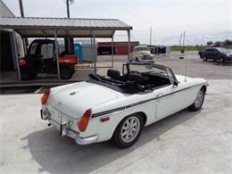 1973 MG MGB (CC-1217392) for sale in Staunton, Illinois