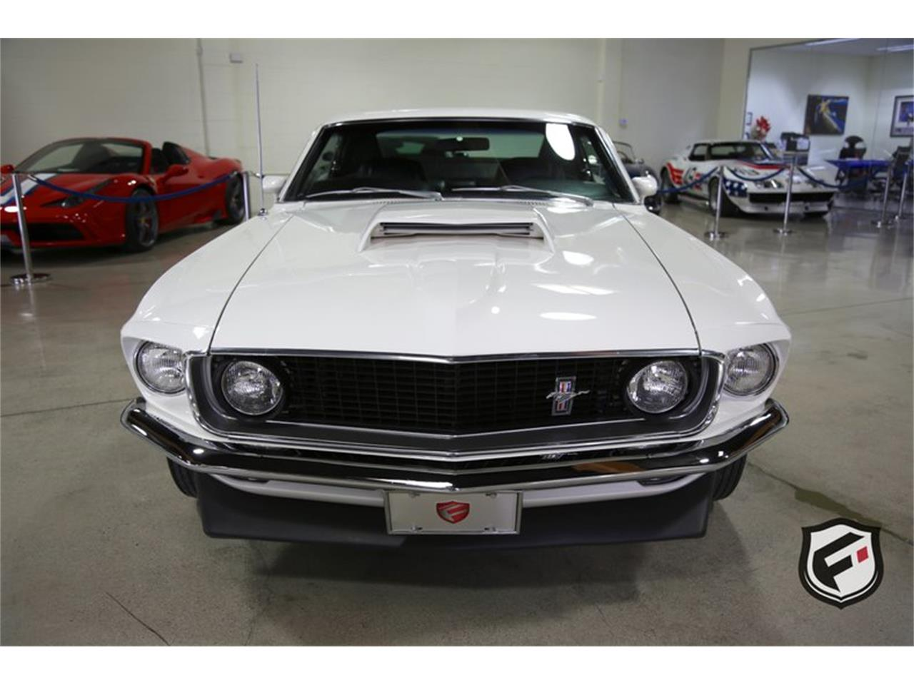 1969 Ford Mustang (CC-1217412) for sale in Chatsworth, California