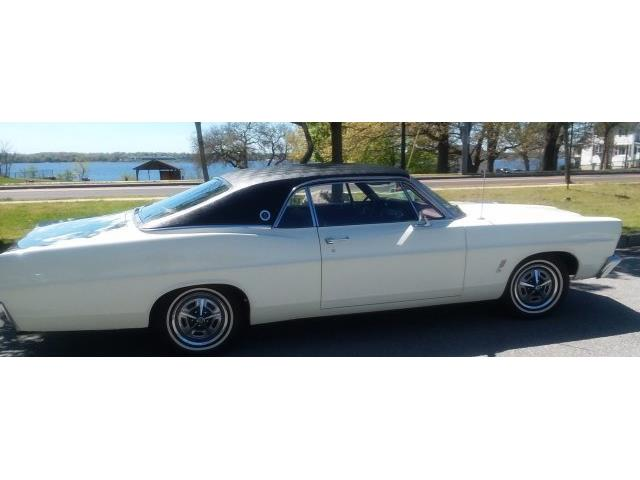 1967 Ford LTD (CC-1217422) for sale in Hanover, Massachusetts