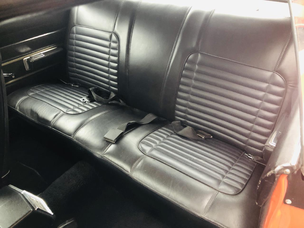 1970 Dodge Charger (CC-1210746) for sale in Wilson, Oklahoma