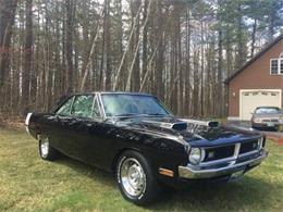1970 Dodge Dart (CC-1210750) for sale in Cadillac, Michigan