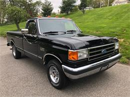 1991 Ford F150 (CC-1217502) for sale in Milford City, Connecticut