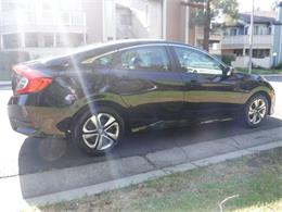 2017 Honda Civic (CC-1217506) for sale in Thousand Oaks, California