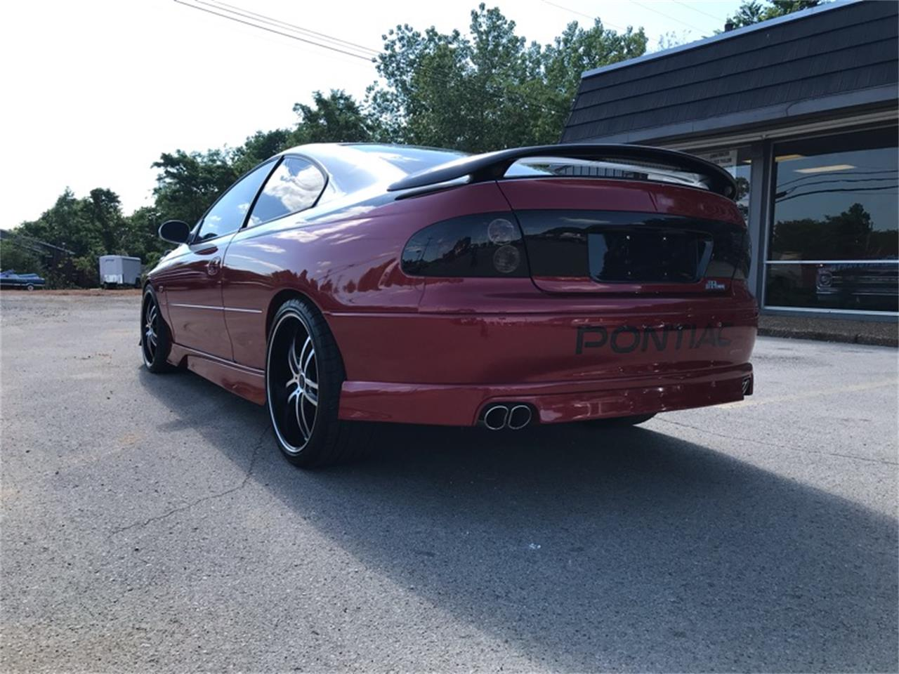 2004 Pontiac GTO (CC-1217524) for sale in Dickson, Tennessee
