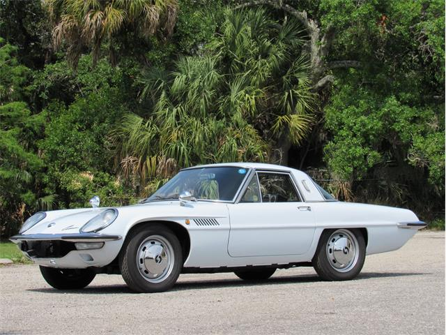 1970 Mazda Cosmo (CC-1217540) for sale in Sarasota, Florida