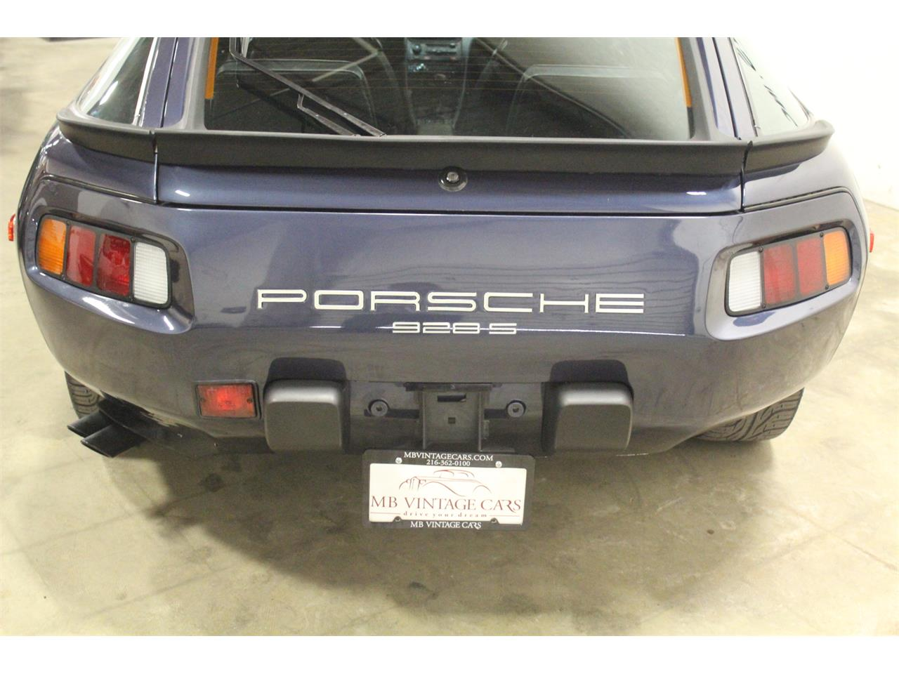 1985 Porsche 928S (CC-1217551) for sale in Cleveland, Ohio