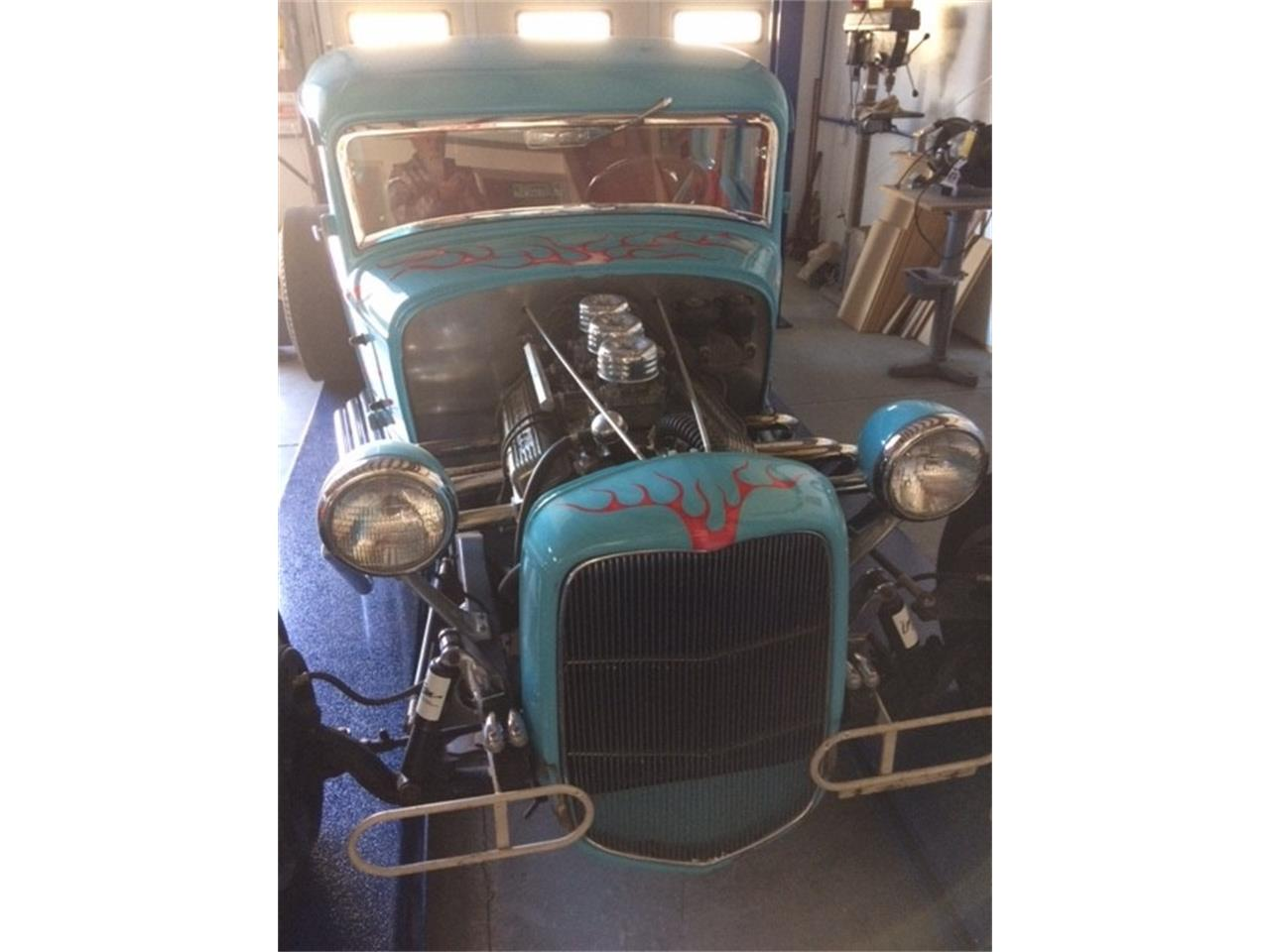 1932 Ford 5-Window Coupe (CC-1217573) for sale in Dolores, Colorado