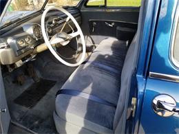 1949 Mercury 4-Dr Sedan (CC-1217579) for sale in Shawnee, Kansas