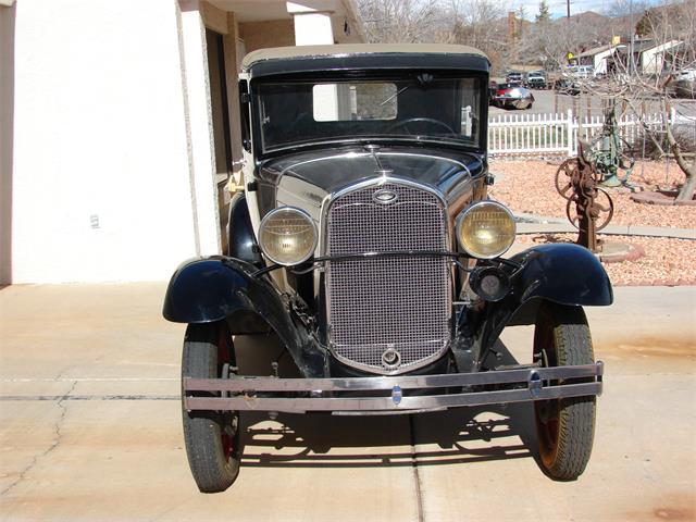 1931 Ford Model A (CC-1217583) for sale in Saint George, Utah