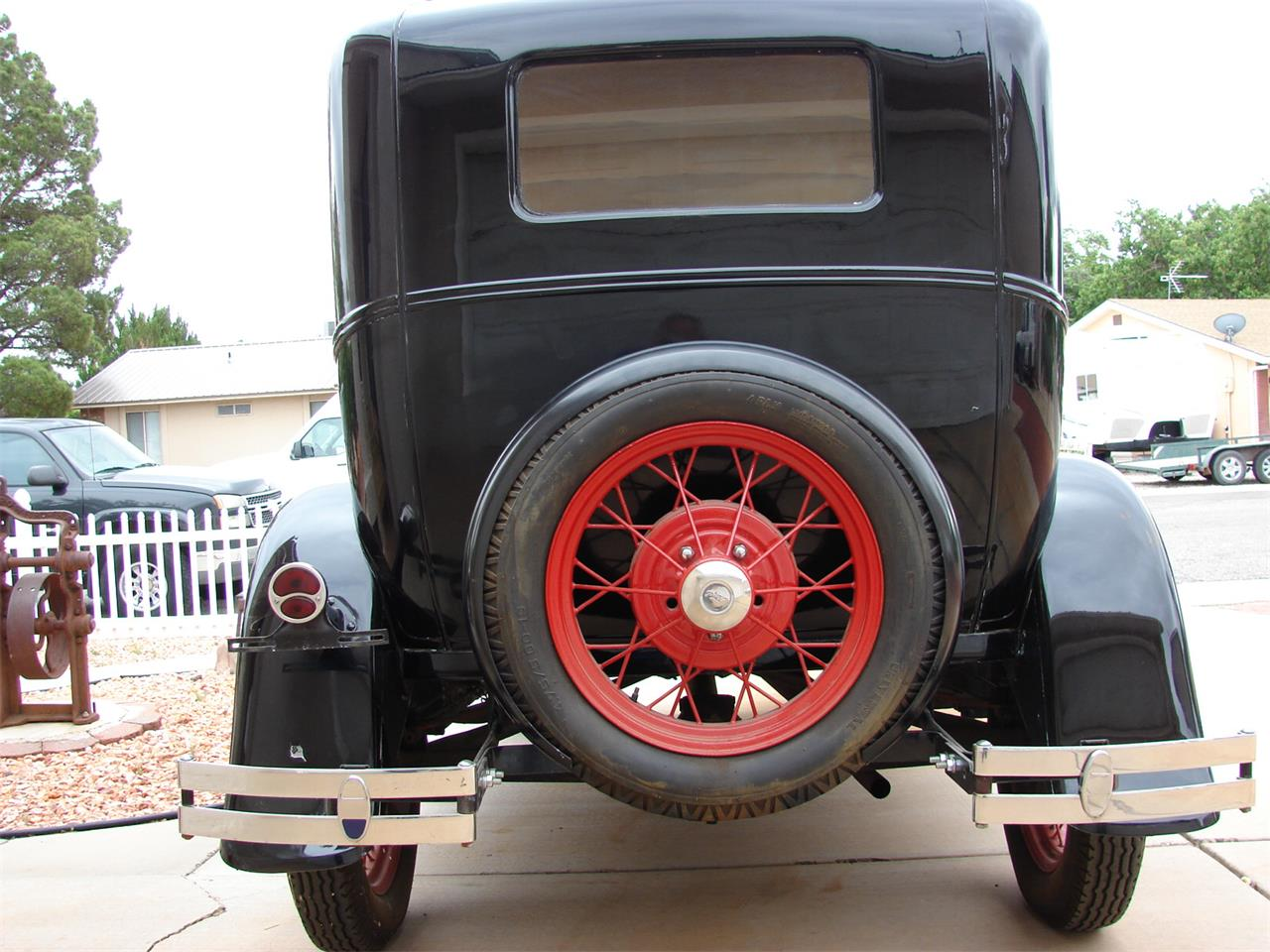 1931 Ford Model A (CC-1217583) for sale in Saint George, Utah