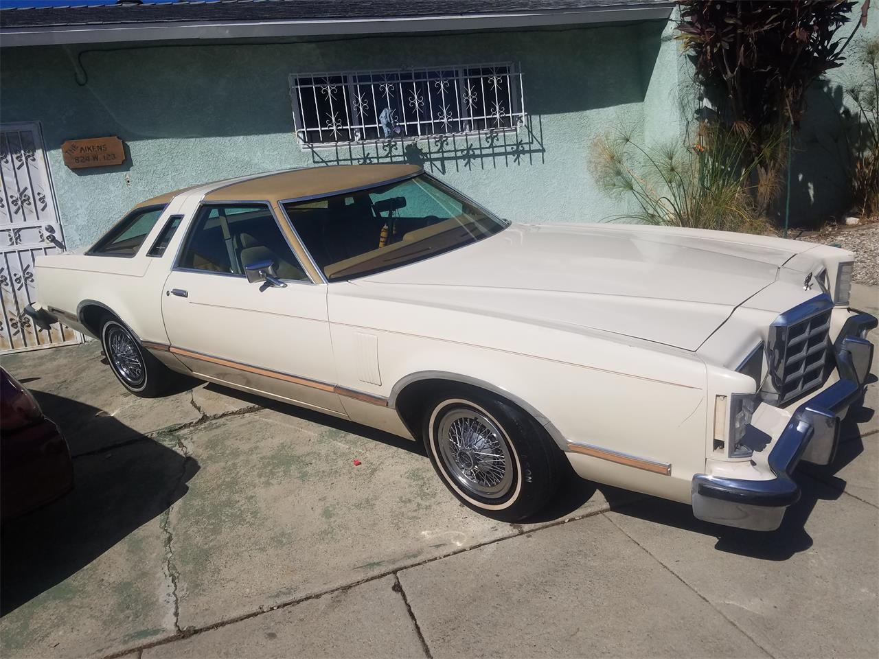 1979 Ford Thunderbird (CC-1217621) for sale in Los Angeles, California
