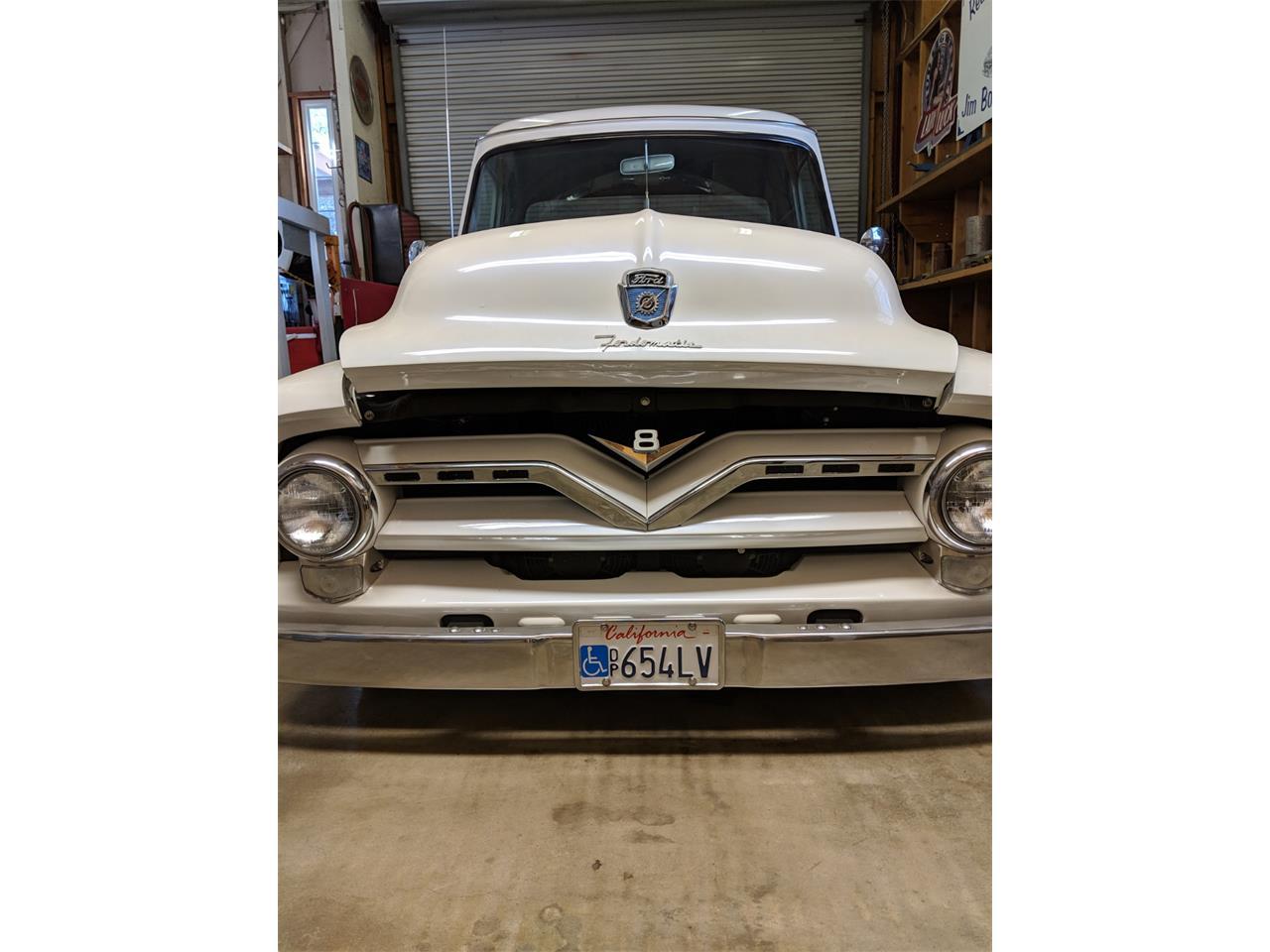 1955 Ford Pickup (CC-1217624) for sale in Ramona, California