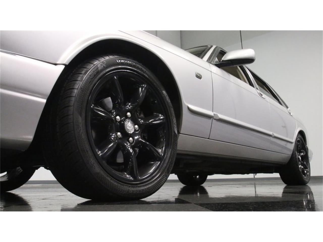 2002 Jaguar XJ (CC-1217626) for sale in Lithia Springs, Georgia