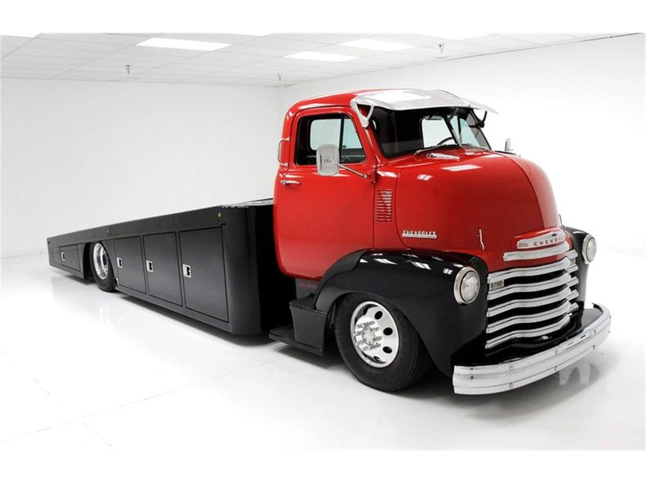 1952 Chevrolet COE (CC-1217629) for sale in Morgantown, Pennsylvania