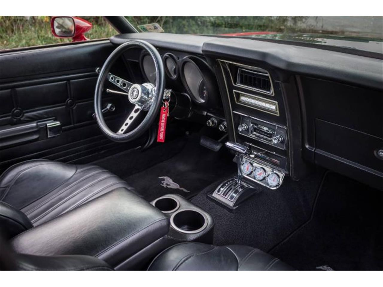 1971 Ford Mustang (CC-1210764) for sale in Cadillac, Michigan