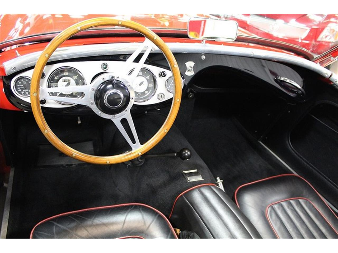 1955 Austin-Healey 100-4 (CC-1217642) for sale in Kentwood, Michigan
