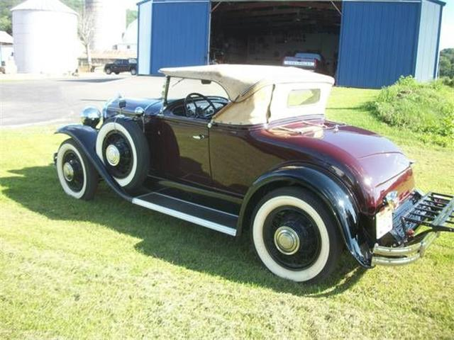 1931 Buick Model 64 (CC-1217646) for sale in Cadillac, Michigan