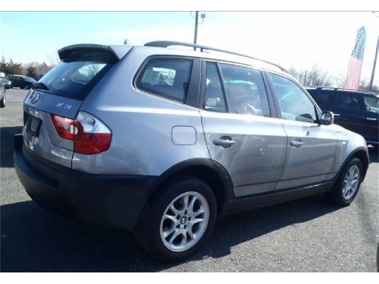 2004 BMW X3 (CC-1217658) for sale in Stratford, New Jersey