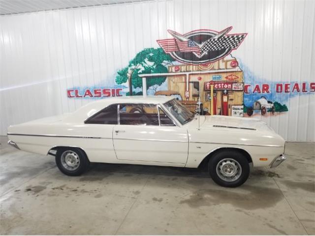 1969 Dodge Dart (CC-1217670) for sale in Cadillac, Michigan