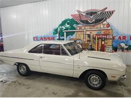 1969 Dodge Dart (CC-1217670) for sale in Cadillac, Michigan