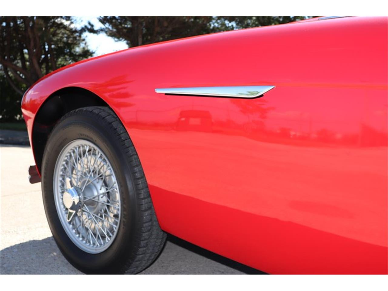 1954 Austin-Healey 100-4 (CC-1217672) for sale in Alsip, Illinois