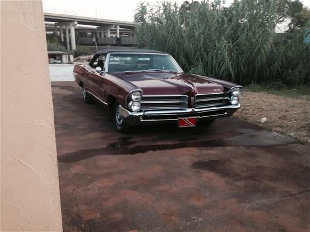 1962 Pontiac Custom (CC-1210769) for sale in Cadillac, Michigan