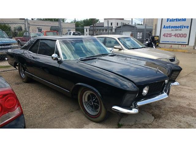 1964 Buick Riviera (CC-1210771) for sale in Cadillac, Michigan