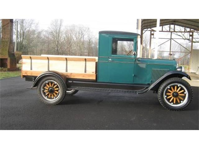 1928 Chevrolet Express (CC-1217716) for sale in Cadillac, Michigan