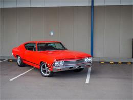 1968 Chevrolet Chevelle (CC-1217725) for sale in Englewood, Colorado