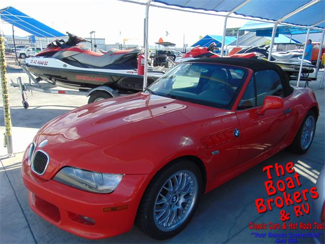 2001 BMW Z3 (CC-1217728) for sale in Lake Havasu, Arizona