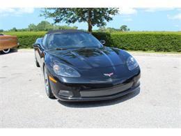 2008 Chevrolet Corvette (CC-1217748) for sale in Sarasota, Florida