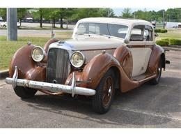 1938 Lagonda V12 (CC-1217760) for sale in Astoria, New York