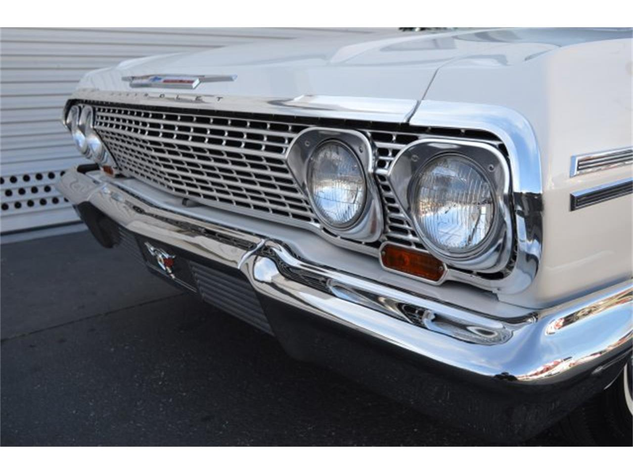 1963 Chevrolet Impala SS (CC-1217765) for sale in San Jose, California