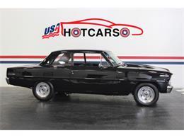 1966 Chevrolet Nova (CC-1217772) for sale in San Ramon, California