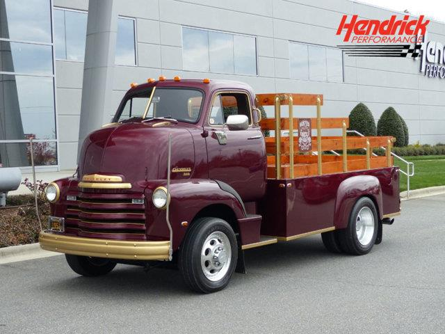 1951 Chevrolet COE (CC-1217773) for sale in Charlotte, North Carolina