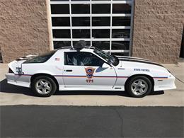1991 Chevrolet Camaro Z28 (CC-1217781) for sale in Henderson, Nevada