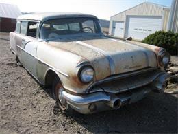 1956 Pontiac Chieftain (CC-1217786) for sale in Cadillac, Michigan