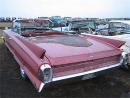 1962 Cadillac Coupe DeVille (CC-1217788) for sale in Cadillac, Michigan
