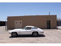 1965 Chevrolet Corvette (CC-1217790) for sale in Cadillac, Michigan