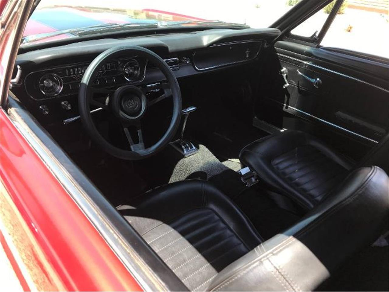 1965 Ford Mustang (CC-1217794) for sale in Cadillac, Michigan