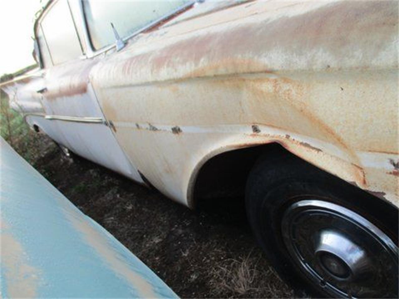 1959 Pontiac Catalina (CC-1217808) for sale in Cadillac, Michigan