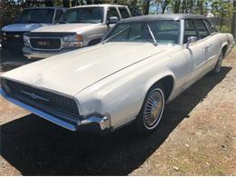 1967 Ford Thunderbird (CC-1217814) for sale in Cadillac, Michigan