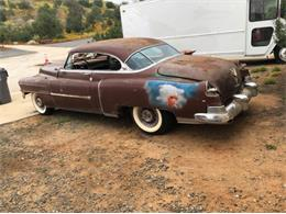 1952 Cadillac Coupe (CC-1217820) for sale in Cadillac, Michigan