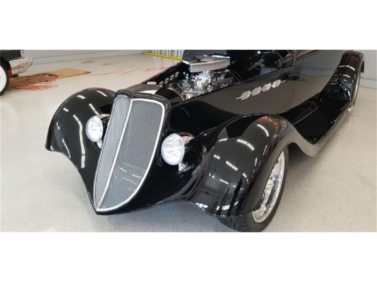 1933 Ford Victoria (CC-1217823) for sale in Cadillac, Michigan