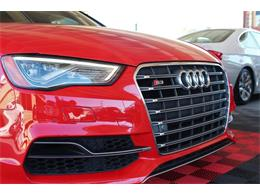2015 Audi S3 (CC-1217834) for sale in Sherman Oaks, California