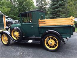 1928 Ford Model A (CC-1217840) for sale in Cadillac, Michigan