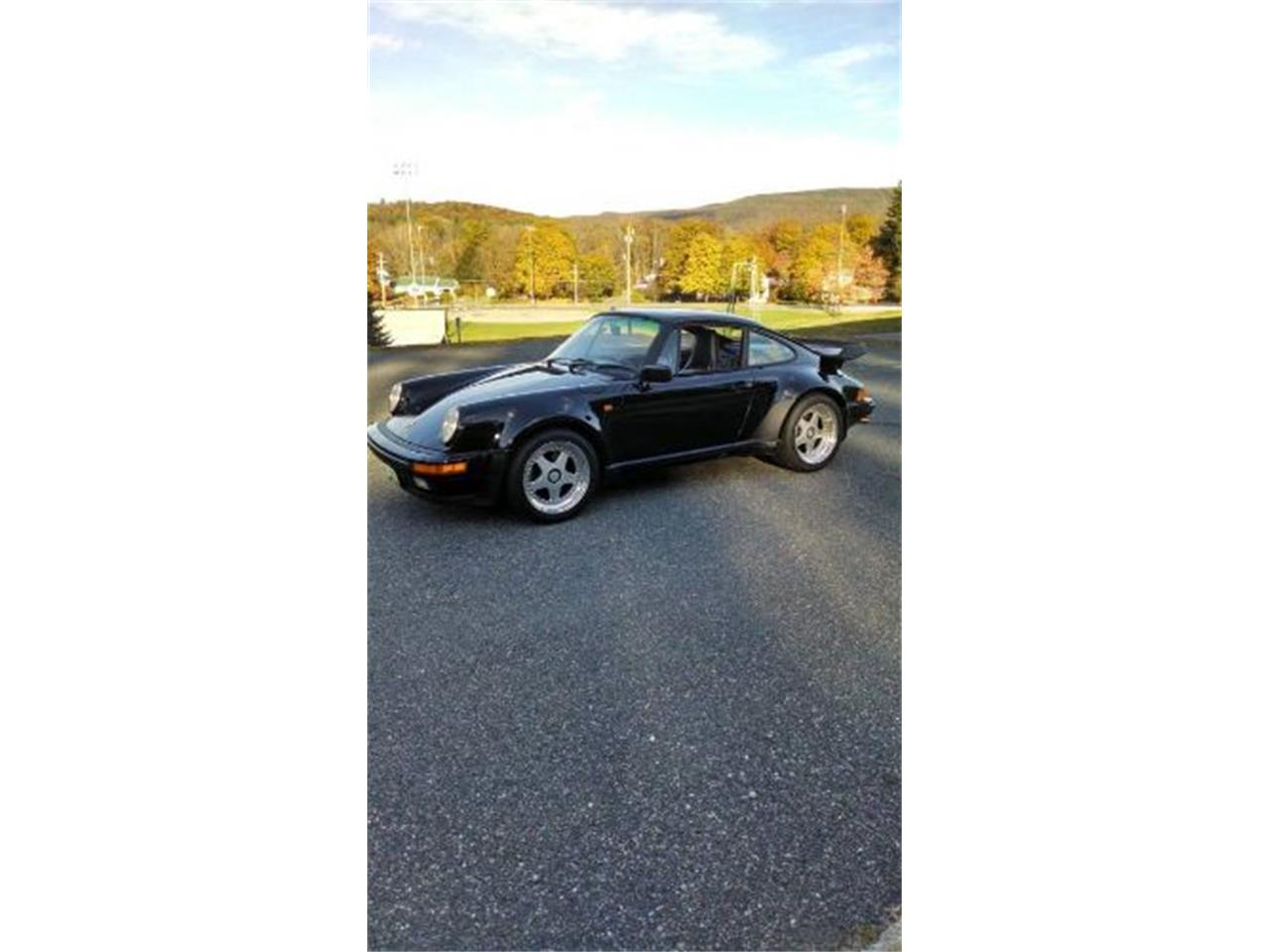 1985 Porsche 930 (CC-1217841) for sale in Cadillac, Michigan